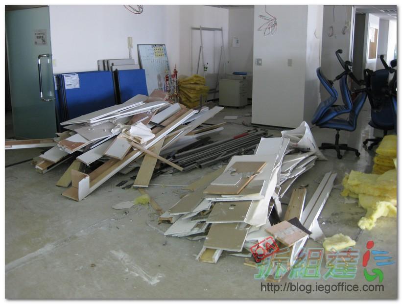 辦公家具-輕隔間