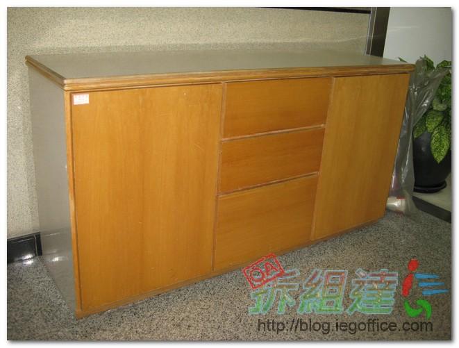 二手办公家具-木柜