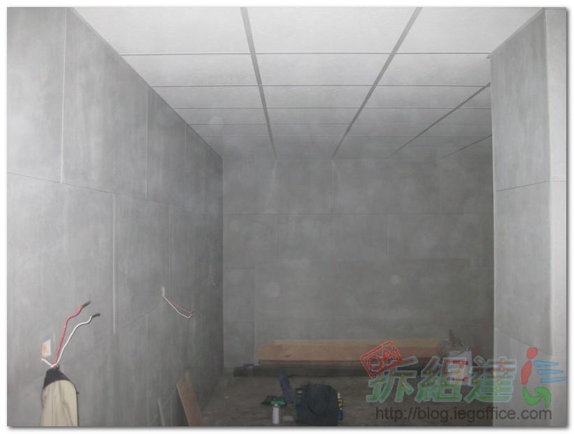 辦公室-輕鋼架