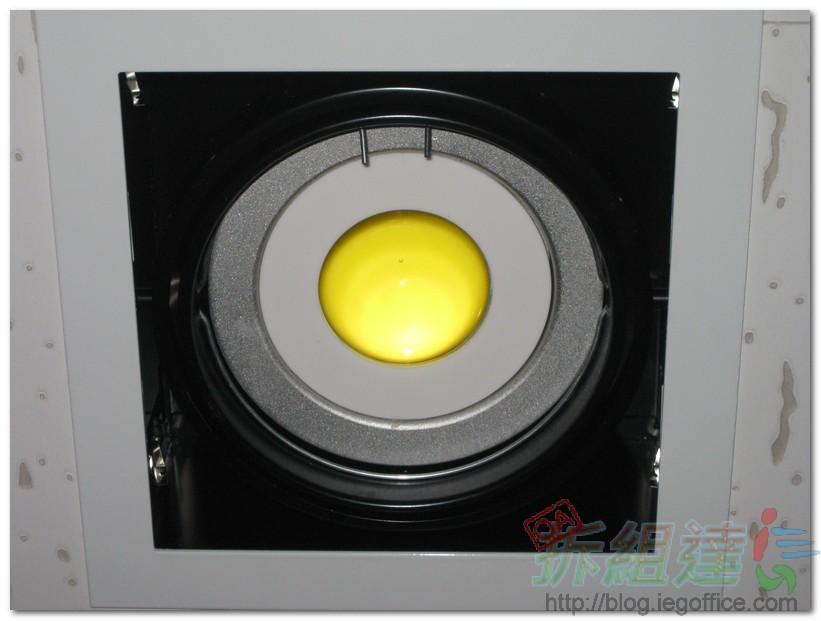 天花板-LED燈