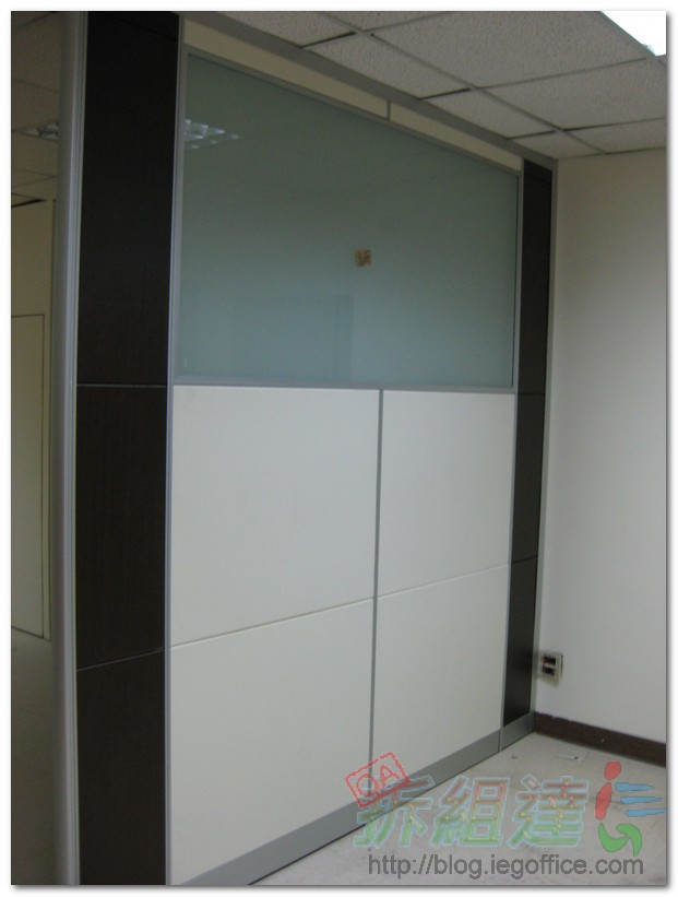 辦公家具-OA辦公高隔間