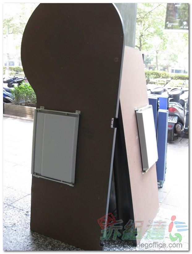 辦公家具-OA辦公屏風桌板