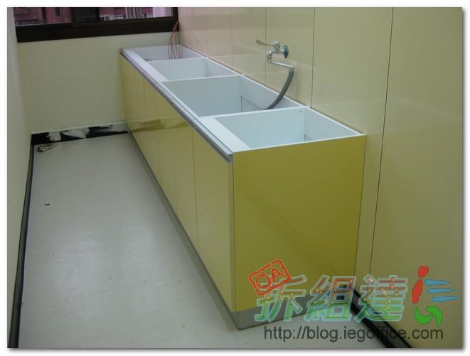 辦公室裝修-茶水間工程