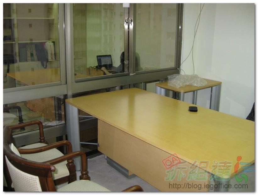 辦公家具-OA辦公主管桌