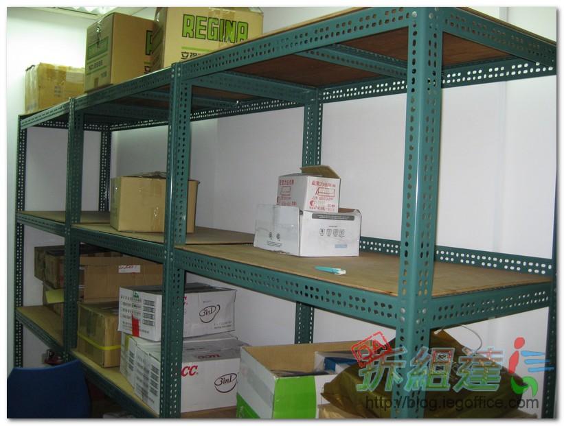 辦公家具-角鋼架-萬能角鋼