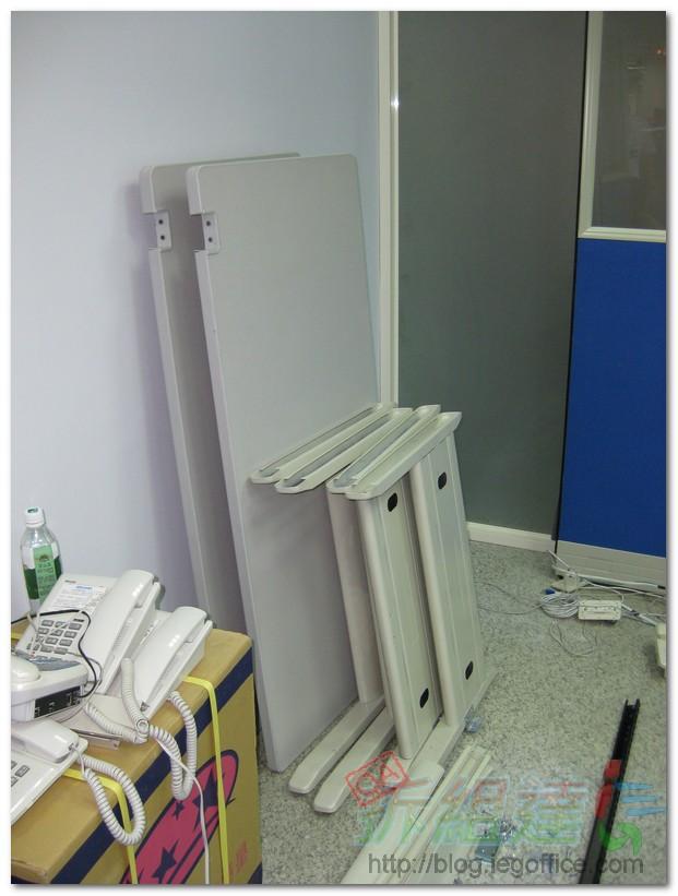 辦公家具-OA辦公桌板