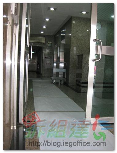 辦公室裝修-工程防護