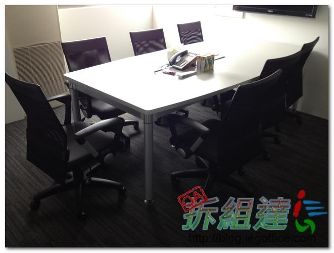 OA辦公家具,會議桌