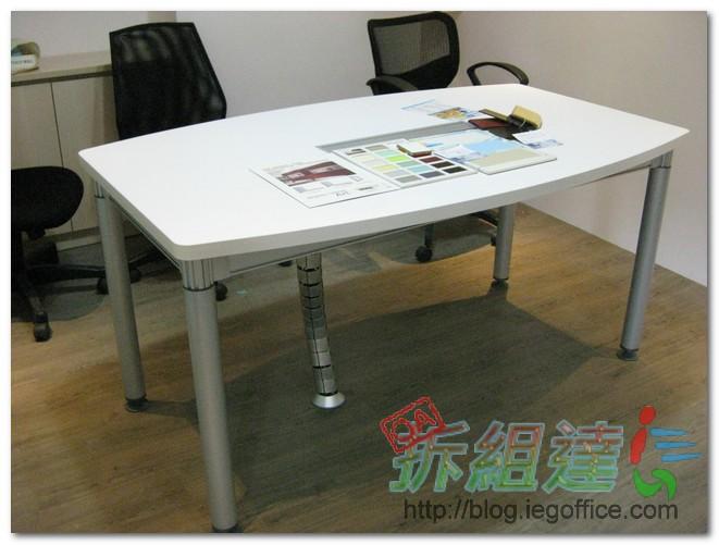 辦公家具-OA會議桌